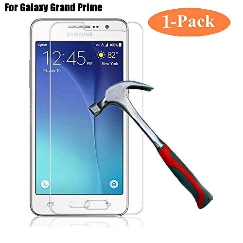 Galaxy Grand Prime  Screen Protector, GreenElec 0.3mm Ultra