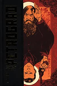 vignette de 'Petrograd (Philip Gelatt)'