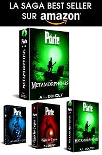 La Porte, tome 3 : Metamorphosis par Douzet