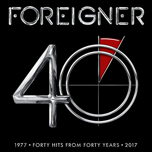 Foreigner - 40 - Zortam Music