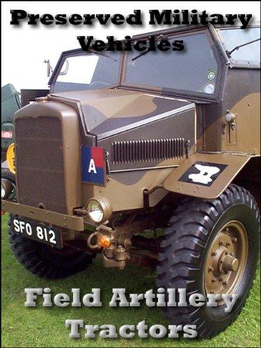 Quad Tractor (Preserved Military Vehicles - Quad Field Artillery Tractors)