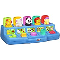 Playskool Play Favorites Busy Poppin' Pals (Amazon...
