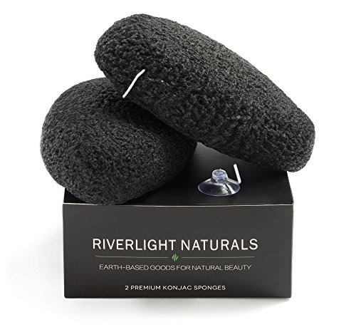 Riverlight Naturals Cleansing Blackheads Sensitive product image
