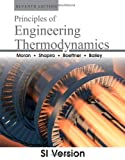 Principles of Engineering Thermodynamics, Michael J. Moran and Howard N. Shapiro, 0470918012