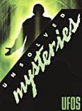 Unsolved Mysteries : UFO 26 Episode Collection : Ufo's , Government Cover-ups , Alien Encounters , Roswell , Alien Abductions And More : 4 Disc Set - 618 Minutes