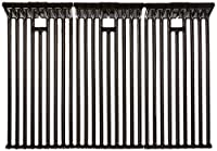 Music City Metals 62203 Gloss Cast Iron Cooking Grid Replacement for Select Broilmaster Gas Grill Models, Set of 3