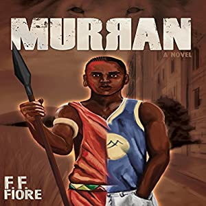 Murran Audiobook