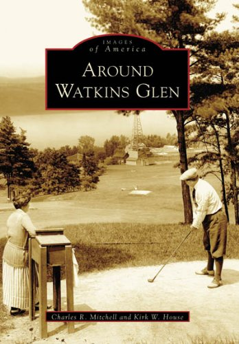 Watkins Glen Ny (Around Watkins Glen  (NY)   (Images of)
