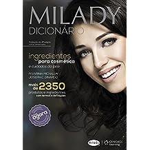Milady - Dicionário de ingredientes para cosmética e cuidados da pele