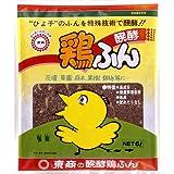 東商 醗酵鶏糞 粉末 6L