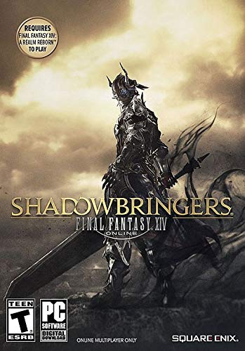 Final Fantasy XIV: Shadowbringers [Online Game Code]