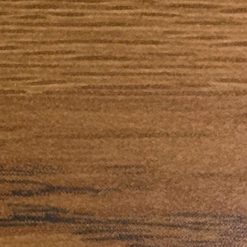 Wooden Mallet 12-Pocket Countertop Business Card Holder, Medium Oak