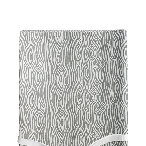 Glenna Jean Tree Trunk 16'' x 32'' Changing Pad Cover for Baby Nursery by Glenna Jean (Image #1)