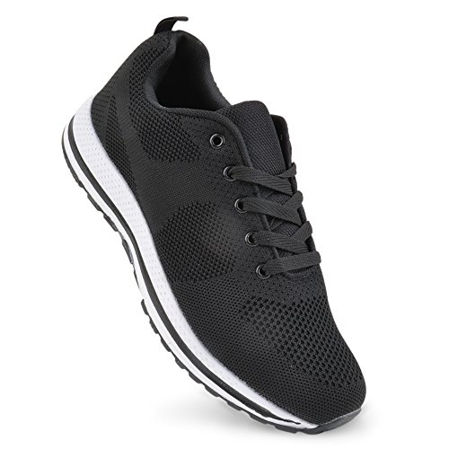 Schwarz Shoes Shoes Herren Laufschuhe Laufschuhe Herren Schwarz Shoes Click Click Click Schwarz Herren Click Shoes Herren Laufschuhe Laufschuhe ASHw5EqHx