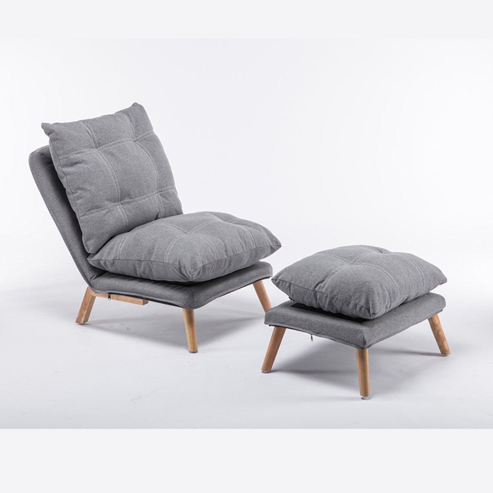 Amazon.com: FRI Europe Folding Sofa,Simple Casual Tatami ...