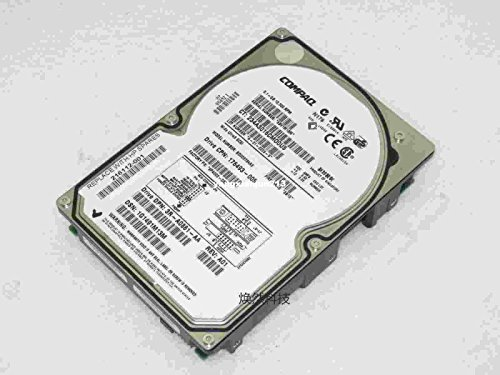 Bd009734a3 Compaq 9.1Gb 10000Rpm Ultra Wide 68-Pin 3.5Inch Scsi Hard (10000rpm 68 Pin Scsi)