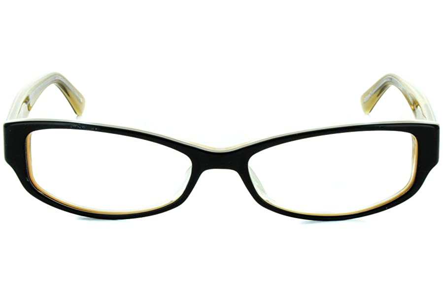 Amazon.com: Paws n Claws Paws 601 Womens Eyeglass Frames - Black ...