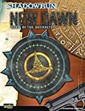 Shadowrun Dawn of Artifacts New Dawn 4