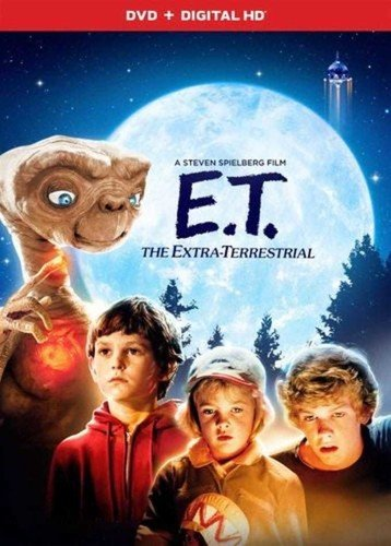 E.T. The Extra-Terrestrial]()