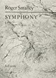Symphony, Roger Smalley, 0571506992