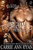 Destiny Disgraced (Talon Pack Book 6)