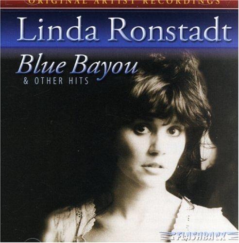 Blue Bayou & Other Hits - Linda Blue