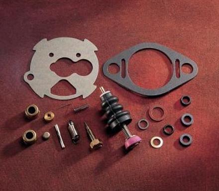 Zenith Fuel Systems Genuine Bendix Carb Rebuild Kit (Zenith Fuel Systems)