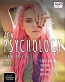 img - for AQA Psychology for A Level Year 2 - Student Book by Cara Flanagan (2016-04-11) book / textbook / text book