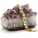 Lifetime Jewelry Figaro Bracelet 11MM Wrist Chain