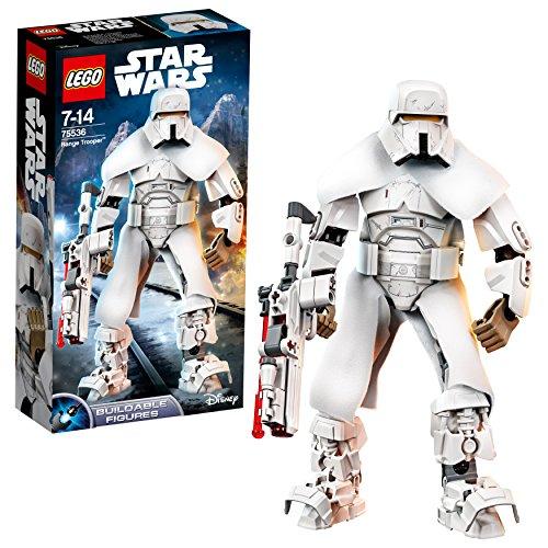 Lego Star Wars Solo Action Figure Range Trooper 24 Cm Costruzioni