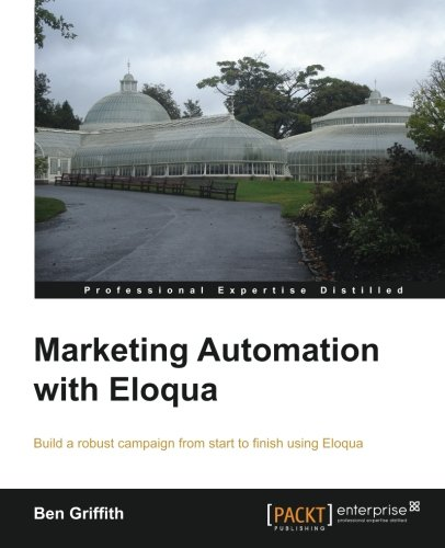 Download Marketing Automation with Eloqua ebook