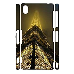 Sony Xperia Z3 3d Protective Case Fashion Exquisite Design Phone Case Fit Sony Xperia Z3