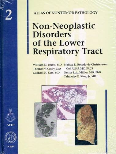 Pdf Health Non-Neoplastic Disorders of the Lower Respiratory Tract  (Atlas of Nontumor Pathology)