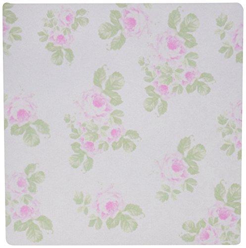 3dRose Vintage Pattern Flowers mp 120173 1 product image