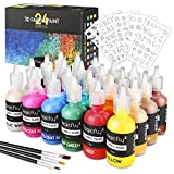 Magicfly 3D Fabric Paint