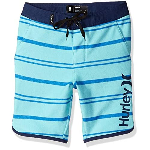 Hurley Boys' French Terry...