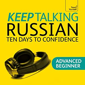 Keep Talking Russian Rede