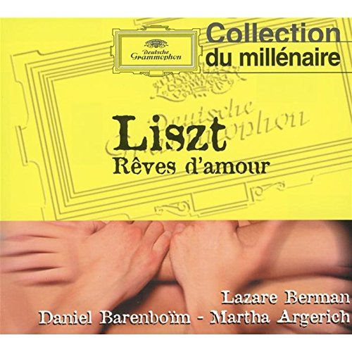 Liszt: Reves D'amour Wholesale Consolations Cheap mail order shopping