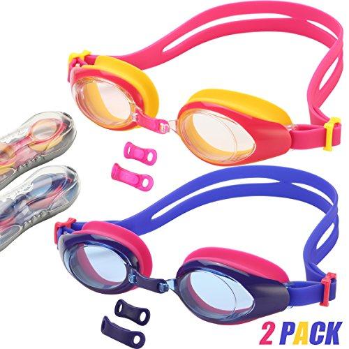 Frame Swim Goggles - 7