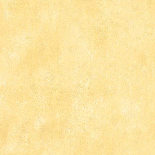 (Manhattan Comfort NWCU25955 Alexandria Vinyl Faux Textured Wallpaper, Yellow)
