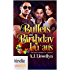 The Lei Crime Series: Bullets and Birthday Lūʻaus (Kindle Worlds Novella) (Coffee and Kukui Nuts Book 4)