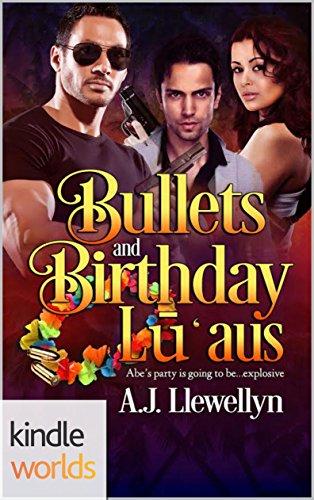Lei Crime Bullets Birthday Novella ebook product image