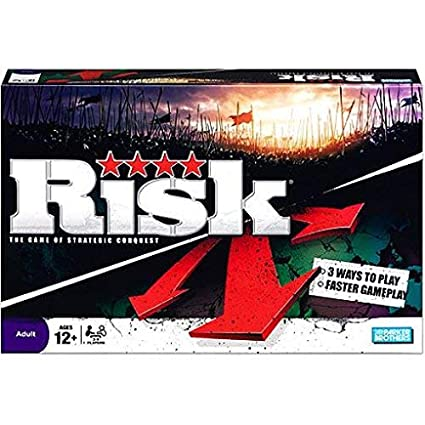 Risk reinvention rules download.