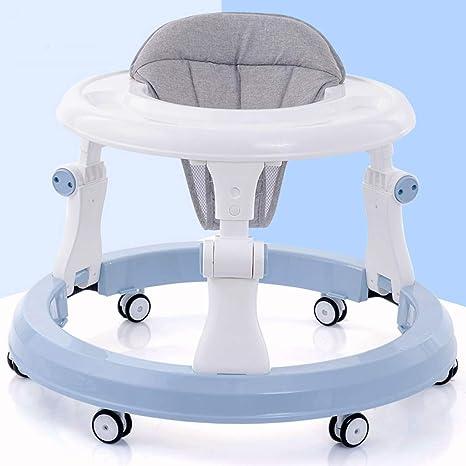 Andador Para Bebé Caminante Para Bebés Anti-o-leg Macho Bebé ...