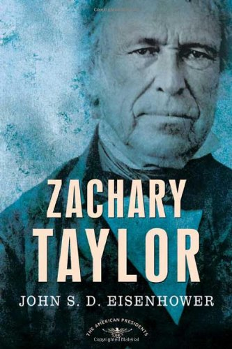 Zachary Taylor: The American Presidents Series: The 12th President, - Head Seminole Heart