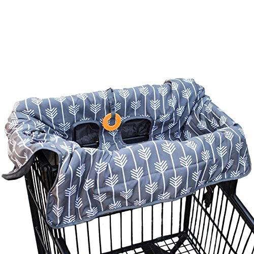 Prince Lionheart Shopping Cart/Highchair COVER Prince Lionheart Inc 0360