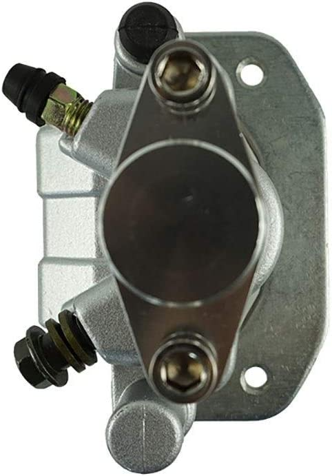 Cyclist store /Étrier de frein arri/ère Compatible For 2006-2012 Yamaha Raptor 700 700R YFM700R avec coussinets