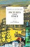 Pictures from Italy, Charles Dickens, 9380340168