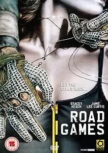 Road Games [Reino Unido]