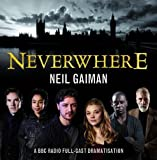 """By Neil Gaiman Neverwhere [Audio CD]"""